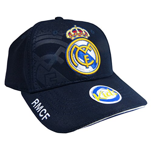 Real madrid c f - Gorra Real Madrid C.F. Nº 12 Junior