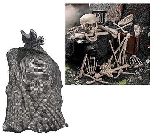 Top 10 bag of bones halloween for 2021