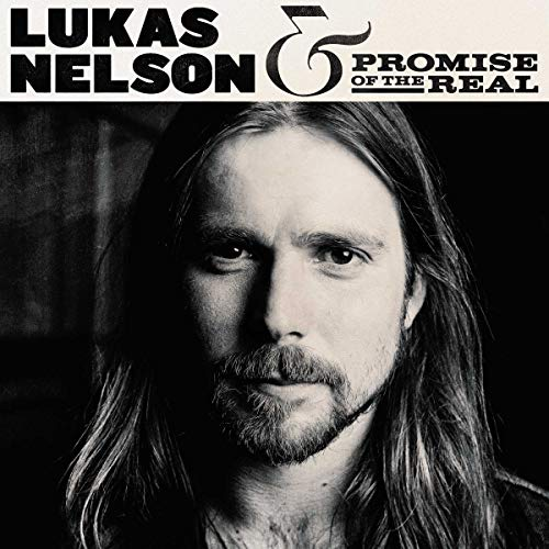 Lukas Nelson & Promise Of The Real [Vinilo]