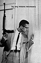 Motivacional De Seda Estampa de Arte de pôster Malcolm X 12x17//24 X 34 Polegadas Preto Branco