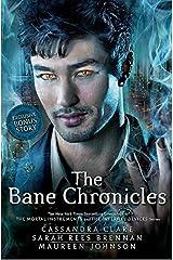 The Bane Chronicles Kindle Edition