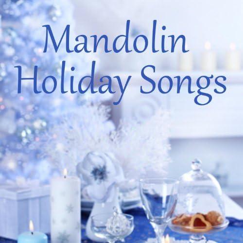 Mandolin Christmas Music