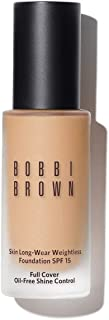 Bobbi Brown Skin Long-Wear Weightless Foundation SPF 15 - Neutral Sand