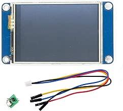 NEXTION 2.4 inch NX3224T024 UART HMI Touch Display Smart LCD Screen Module for Arduino Raspberry Pi ESP8266 WIshioT