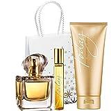 Avon Today Set Eau de Parfum Spray 50ml für Sie + Taschenspray 10ml