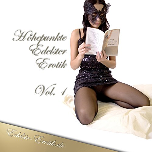 Höhepunkte Edelster Erotik 1 Titelbild