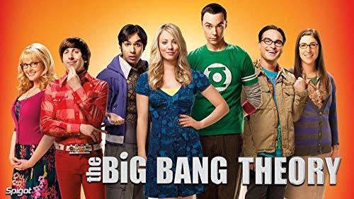 1000 Piezas Puzzle   Fotos De Big Bang Theory   Rompecabezas Para Niños Adultos Juego Creativo Rompecabezas Navidad Decoración Del Hogar Regalo