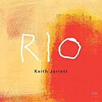Rio [2 CD] by Keith Jarrett (2011-11-08)