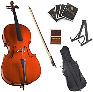 Best student cello 3/4 Reviews