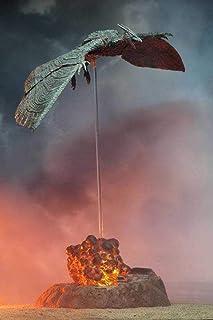 NECA Godzilla 2019: Rodan 7 Inch Action Figure
