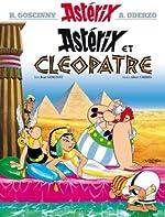 Astérix - Astérix et Cléopâtre - n°6 de René Goscinny