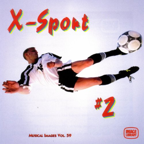 X-Sport 2: Musical Images, Vol. 59