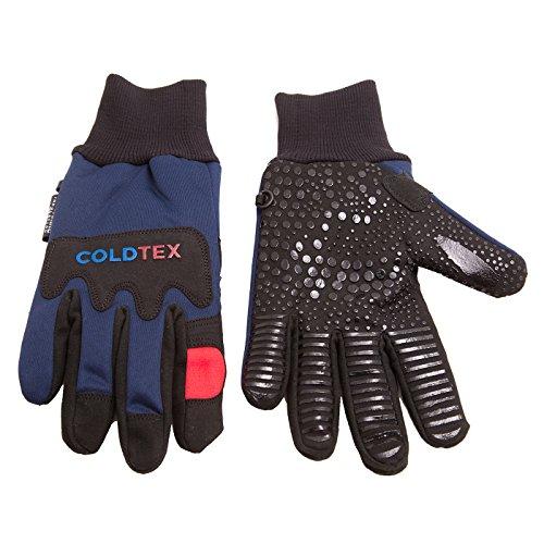 ColdTex Softshell Thermohandschuh nach EN420, Größe 11