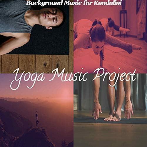 Yoga Music Project