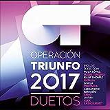 Operación Triunfo 2017 (Duetos)