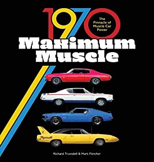 1970 Maximum Muscle: The Pinnacle of Muscle Car Power