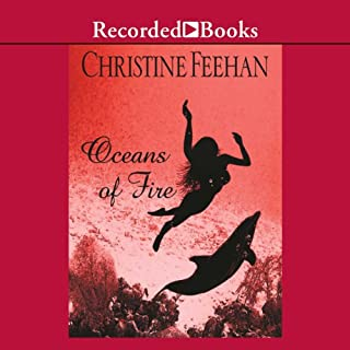 Oceans of Fire     A Drake Sisters Novel              By:                                                                                                                                 Christine Feehan                               Narrated by:                                                                                                                                 Alyssa Bresnahan                      Length: 13 hrs and 20 mins     20 ratings     Overall 4.7