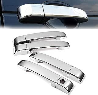 range rover sport chrome trim