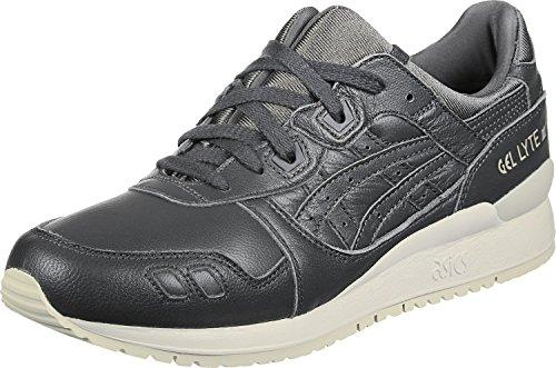 Asics Gel Lyte III Schuhe 12,0 dark grey