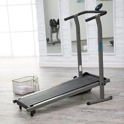 Stamina Products Inc InMotion T900 Manual Treadmill