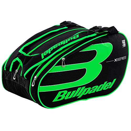 Bullpadel Paletero 17004 Green
