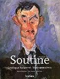 Soutine - Catalogue raisonné