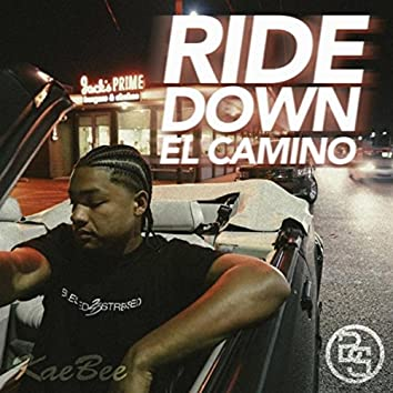 Ride Down el Camino
