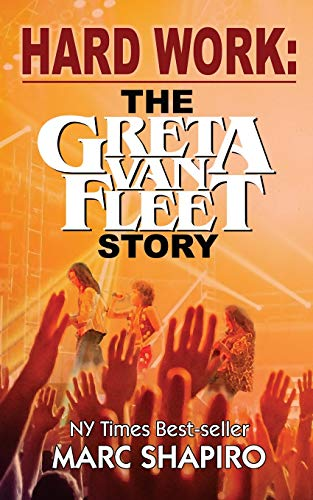 Hard Work: The Greta Van Fleet Story