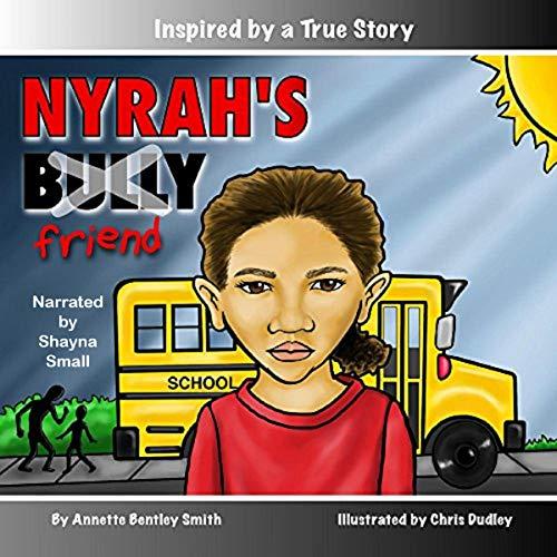 Couverture de Nyrah's Bully