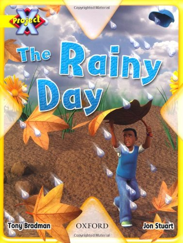 Project X: Weather: the Rainy Dayの詳細を見る