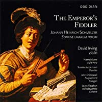 Emperor's Fiddler