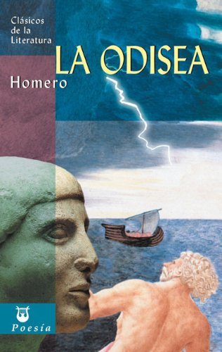 Odisea (Clásicos de la literatura universal)