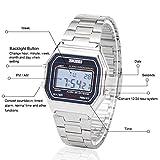 Immagine 2 orologio elettronico da polso digitale