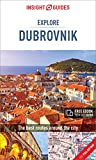 Insight Guides Explore Dubrovnik (Travel Guide with Free eBook) (Insight Explore Guides)