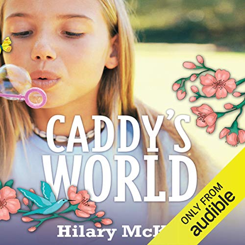 Caddy's World cover art