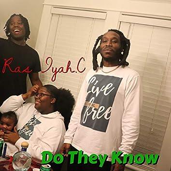 Do They Know
