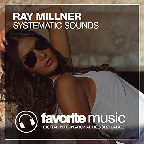 Ray Millner