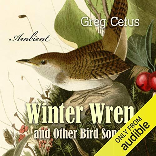 Winter Wren and Other Bird Songs cover art
