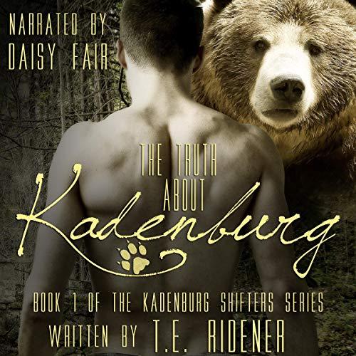 The Truth About Kadenburg Titelbild