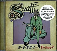 5-4-3-2-1... Perhaps? by Snuff (2012-12-18)