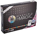 Marvin's iMagic Interaktive Box mit Tricks - erstaunliches smartes Magie-Set für Smartphones und...