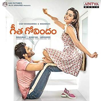 Geetha Govindam (Original Motion Picture Soundtrack)