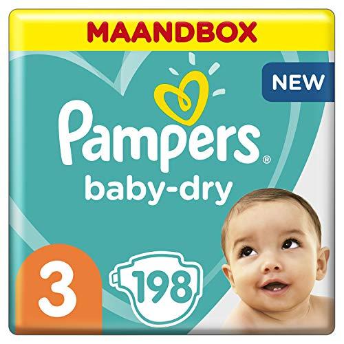 Lines Baby Medium 5-9 Kg Confezione Standard da 68 Pannolini Taglia 3