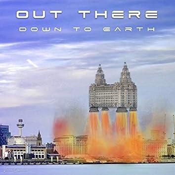 Down to Earth (feat. Lee Collinson, Vinny Jamieson, Jeff Jones, Jamie Murphy) (20th Anniversary Edition)