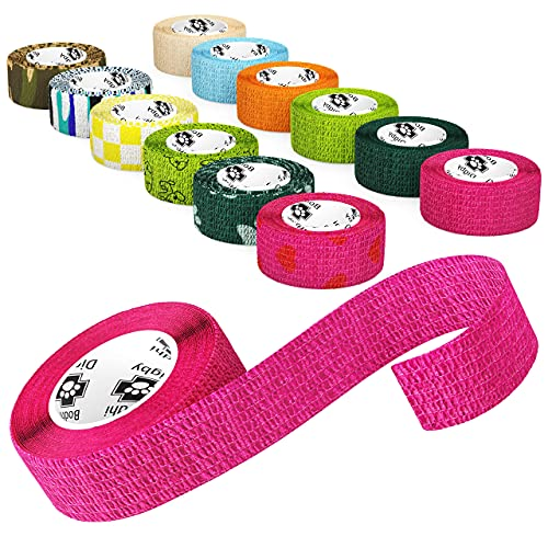 Bodhi & Digby Vet Wrap for Dogs - 2.5 Centimetres Wide x 4.5 Metres Long....