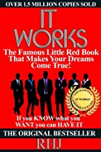 Roy Herbert Jarrett: It Works: The Famous Little Red Book That Makes Your Dreams Come True! (Paperback - Deluxe Ed.); 2016 Edition