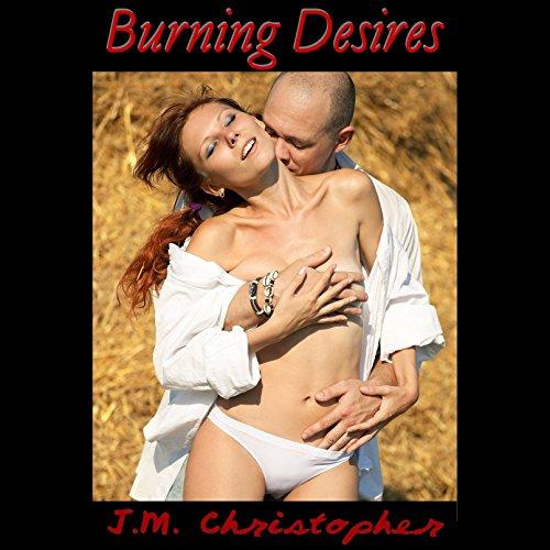 Burning Desires cover art