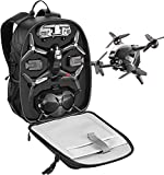 Smatree Professional Backpack for DJI FPV Combo,Waterproof Backpack Bag for DJI FPV Drone Accessories