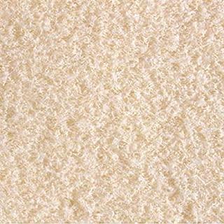 Melody Jane Dollhouse Cream Self Adhesive Carpet Miniature Wall to Wall Flooring Deep Pile