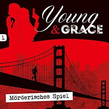 01: Mörderisches Spiel (Young & Grace)